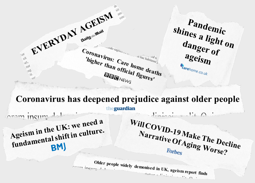 stop ageism headlines